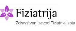 Fiziatrija Izola Logo